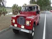 1973 Land Rover Land Rover Defender SERIES III