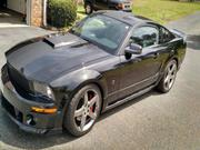 2009 ford Ford Mustang Roush Stage 3